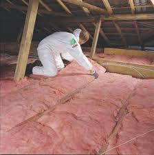 insulation Rialto