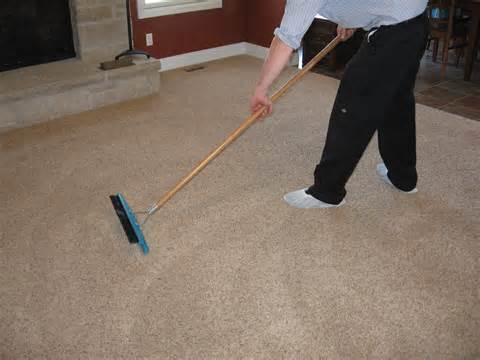 carpet cleaner Rialto